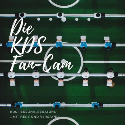 Die KDS Fan-Cam