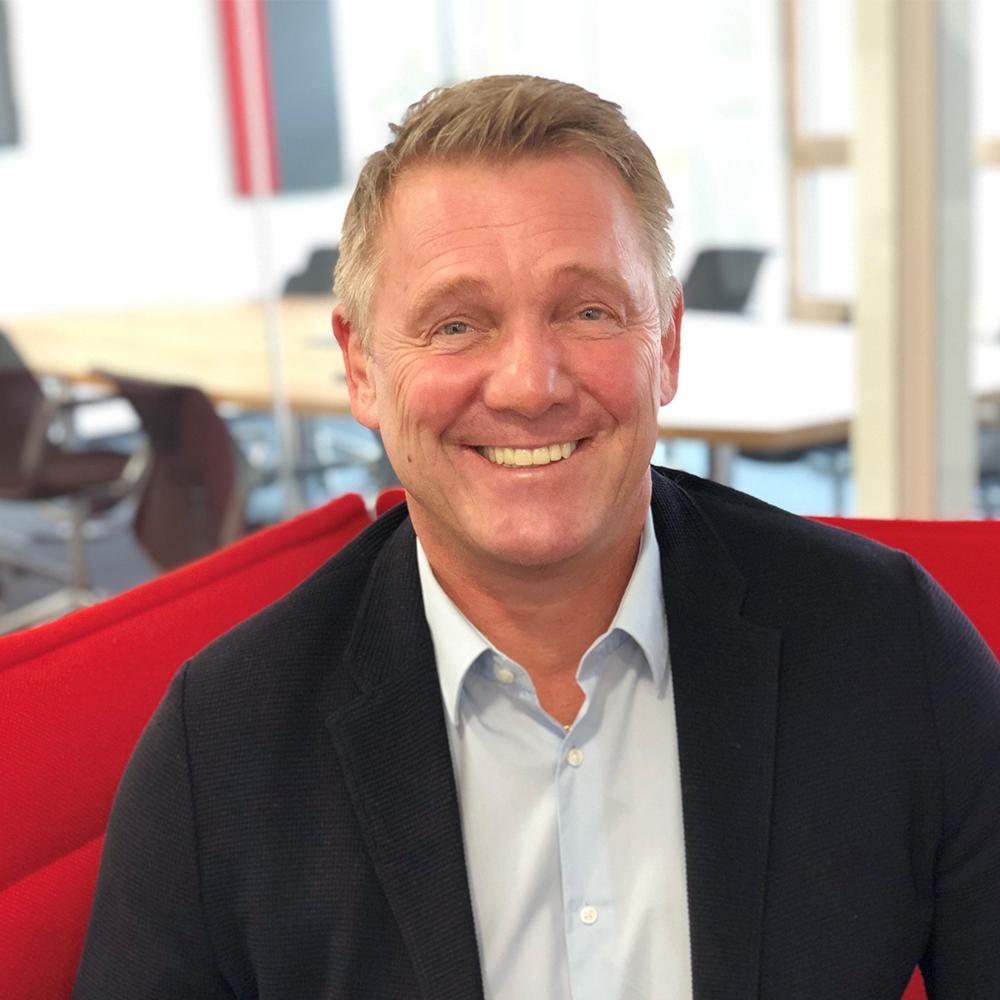 Steffen Andreas - Geschäftsführer KDS Personalberatung